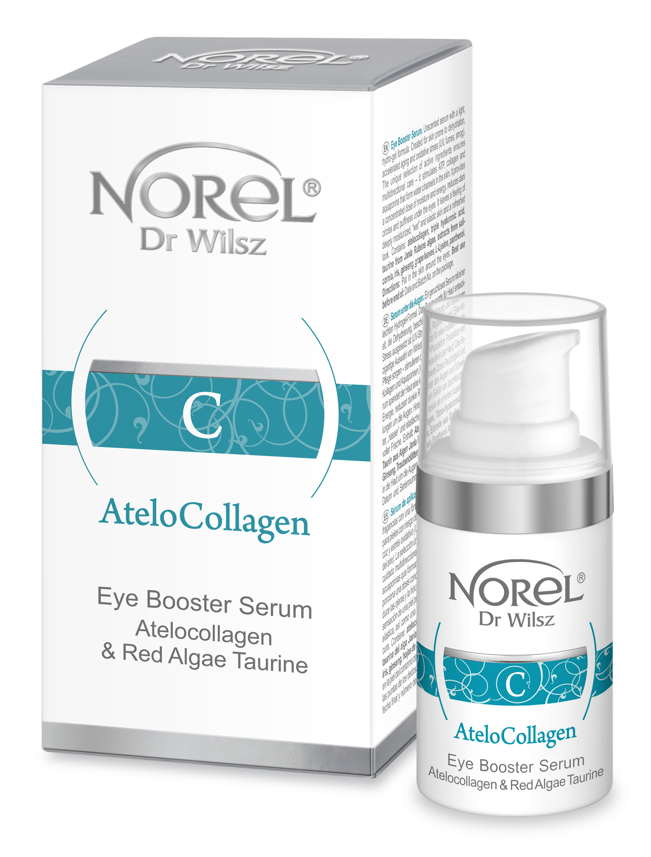 Eye Booster Serum